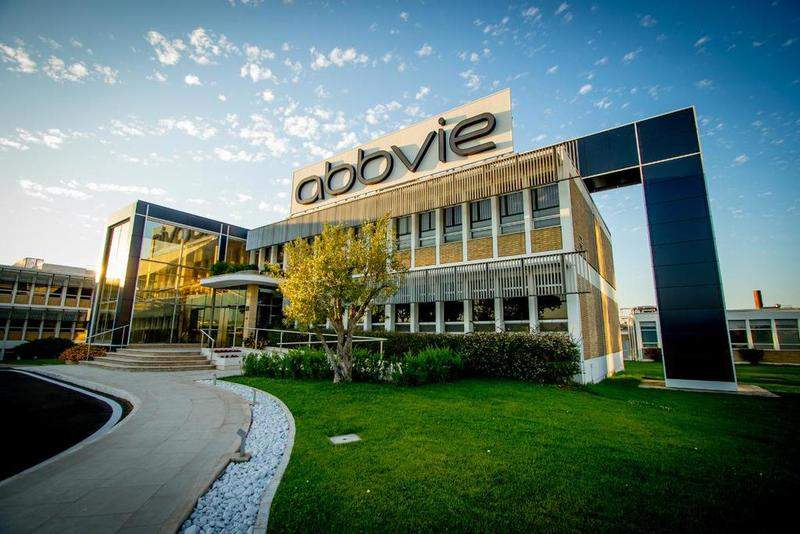 AbbVie Signs an Exclusive Research and Option to License Agreement with Sosei Heptares Targeting Inflammatory and Autoimmune Diseases
