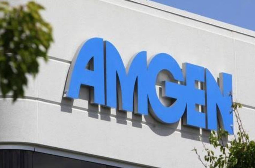 Amgen Reports Clinical Data of AMG 510 in CodeBreaK 100 Study for Multiple Solid Tumors #ASCO20