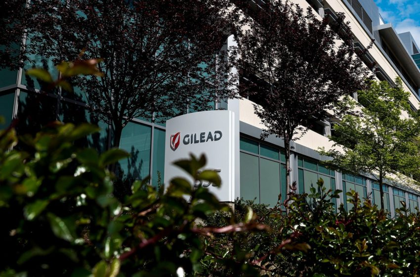 Gilead to Initiate P-I Study Evaluating Inhaled Version of Remedesivir Against COVID-19 in August 2020