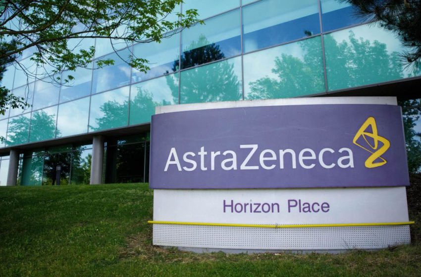 AstraZeneca To Supply 400M Doses of Vaccines to IVA by the End of 2020