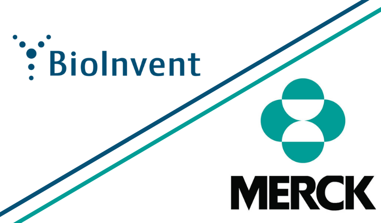BioInvent Reports the Enrollment of First Patient in P-I/IIa Study of BI-1206 + Keytruda for Solid Tumors