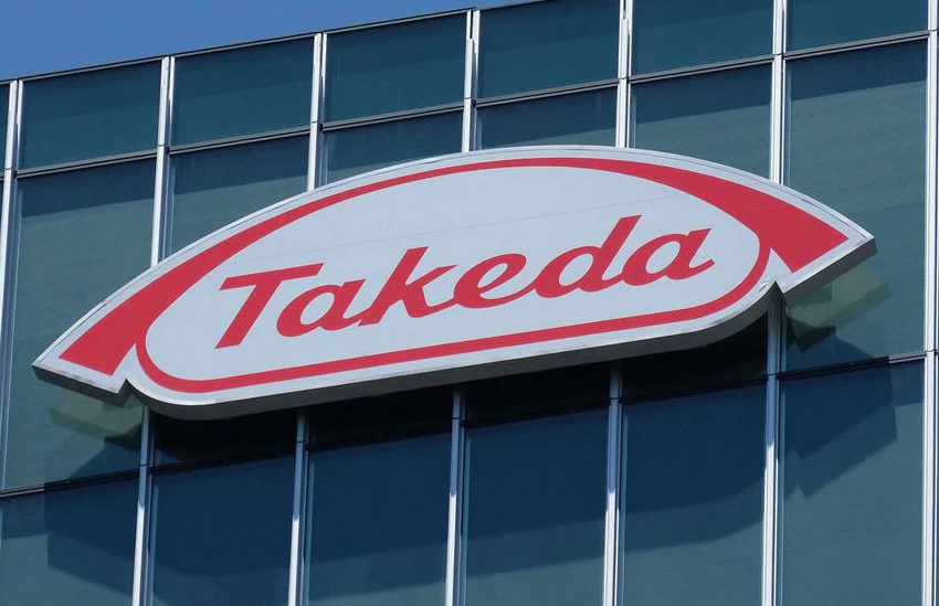 Takeda's Pevonedistat Receives the US FDA's Breakthrough Therapy Designation to Treat Patients with Higher-Risk Myelodysplastic Syndrome