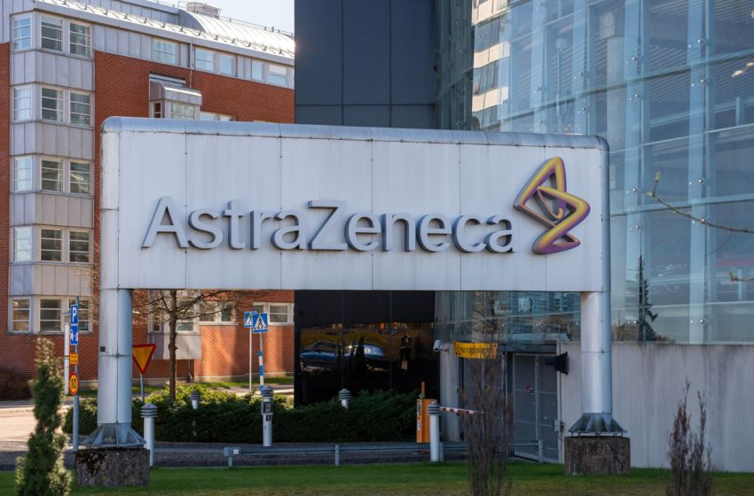 AstraZeneca's Brilinta (ticagrelor) Receives the US FDA's Priority Review for Reducing Stroke in Patients with Acute Ischemic Stroke or Transient Ischemic Attack