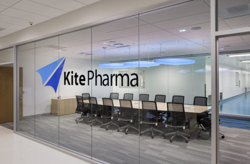 Kite's Tecartus (brexucabtagene autoleucel) Receives the US FDA's Approval as the First Cell-Based Gene Therapy for Relapsed or Refractory MCL
