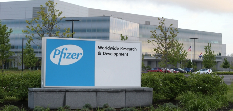 Pfizer with its Partner BioNTech Receives the US FDA's Fast Track Designation for Two mRNA Based Therapies to Treat COVID-19