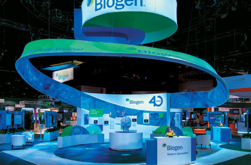 Biogen and Eisai Complete the Submission of BLA to the US FDA for Aducanumab to Treat Alzheimer's Disease