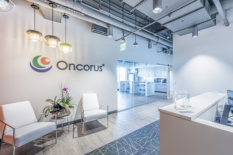 Oncorus Initiates P-I Study of ONCR-177 in Patients with Advanced/ Refractory Cutaneous Subcutaneous or Metastatic Nodal Solid Tumors