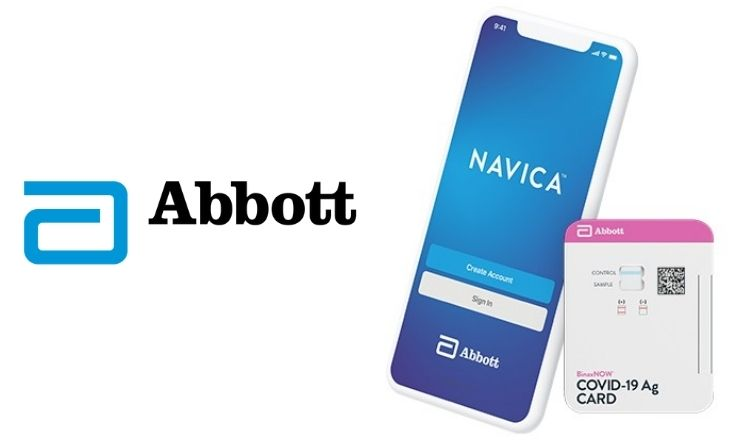 Abbott's BinaxNOW COVID-19 Ag Card Receives the US FDA's EUA to Detect SARS-CoV-2 Infection