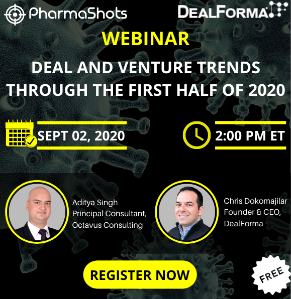 Deal And Venture Trends Through The First Half Of 2020