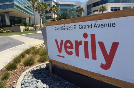Alphabet's Verily Establishes CLIA-Certified Lab Focusing on COVID-19 Testing