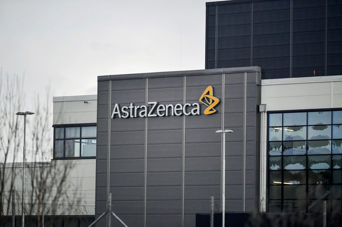 AstraZeneca to Initiate Production of its COVID-19 Vaccine Early in 2021