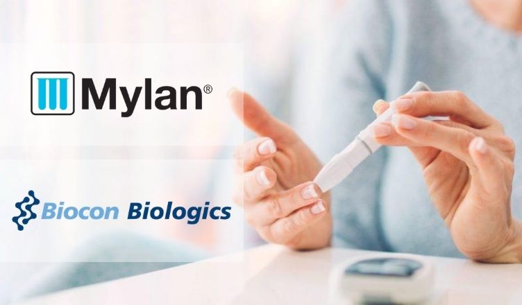 Mylan and Biocon Launch Semglee (insulin glargine injection) as Vials and Pre-Filled Pen in the US