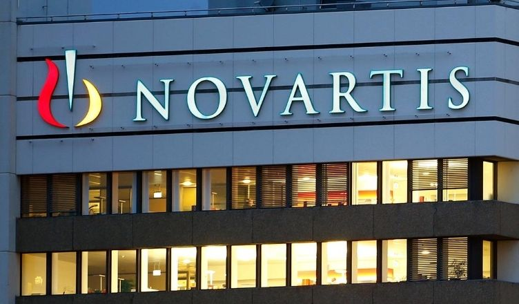 Novartis Reports Results of Asciminib (ABL001) in P-III ASCEMBL Study for Chronic Myeloid Leukemia