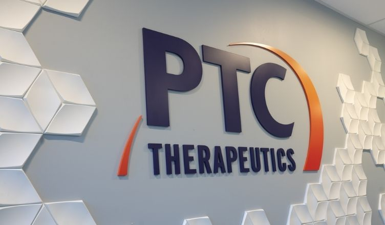 PTC Reports the EMA's Acceptance of MAA for Evrysdi (risdiplam) to Treat SMA