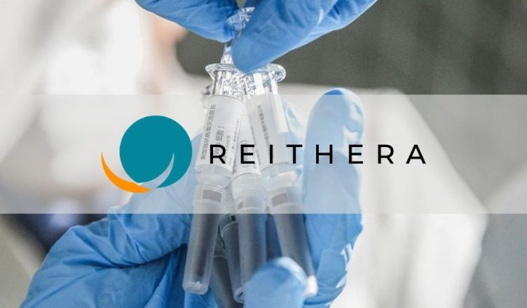 ReiThera Reports First Patient Dosing with its COVID-19 Vaccine Candidate in Italy