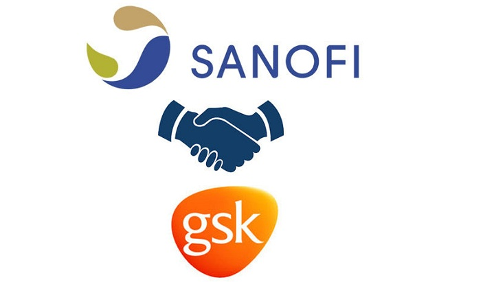 Sanofi and GSK Receive $2.1B from the US Government to Supply 100M Doses of COVID-19 Vaccine