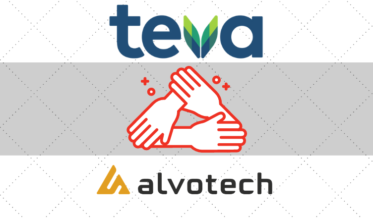 Teva and Alvotech Collaborate to Commercialize Five Biosimilar Candidates in the US