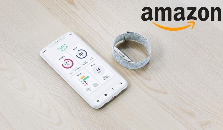 Amazon Enters into Fitness Space with the Launch of Halo Band and App