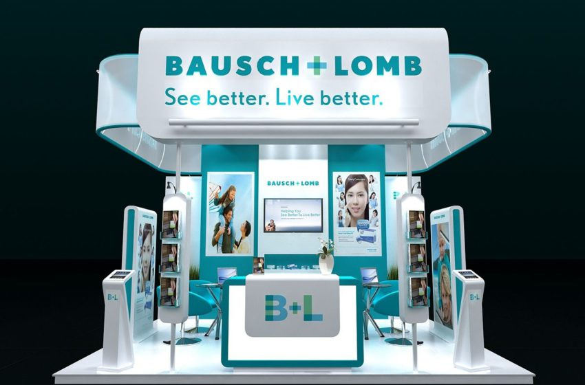Bausch Health, Spin off, Eye Health Business, Bausch + Lomb