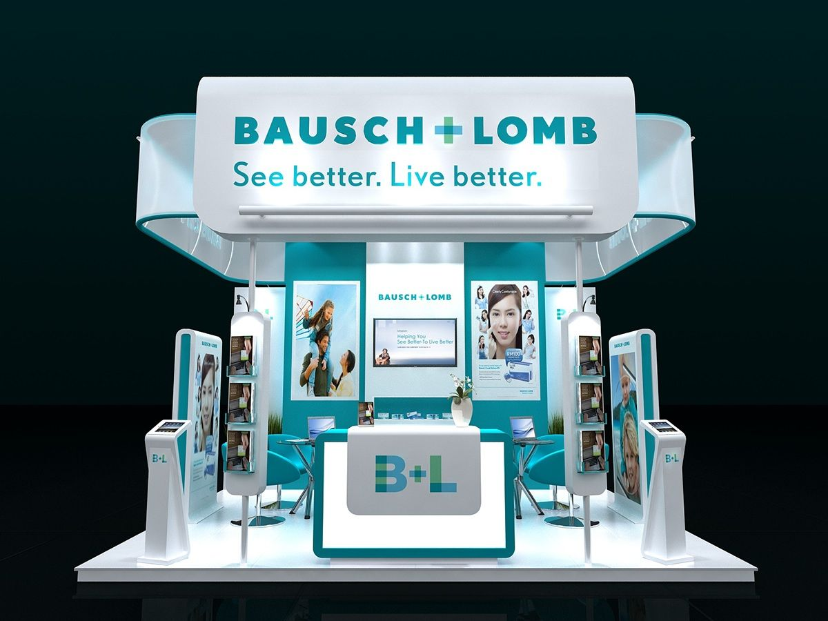 Bausch Health to Spin off its Eye Health Business