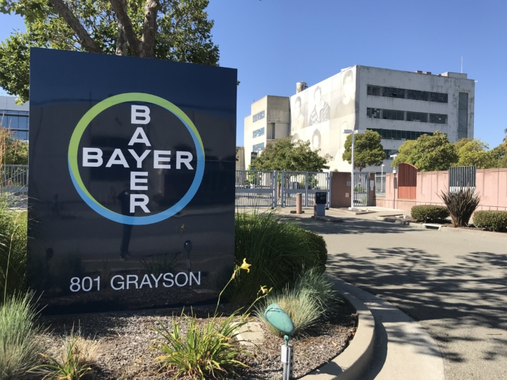 Bayer Reports the NDA Submission to NMPA for Vericiguat to Treat Chronic Heart Failure in China