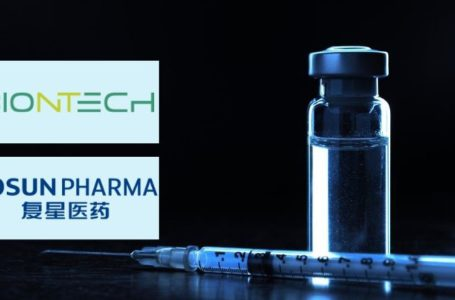 BioNTech and Fosun Pharma to Supply ~10M Doses of COVID-19 Vaccine to Hong Kong and Macao