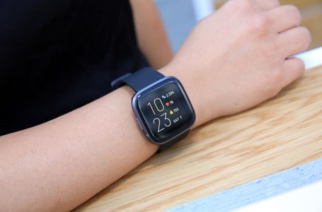 Fitbit Report Results of its COVID-19 Study for Early Detection of Diseases