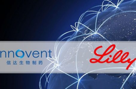 Lilly and Innovent Report the Global Expansion of their Alliance for Tyvyt (sintilimab)