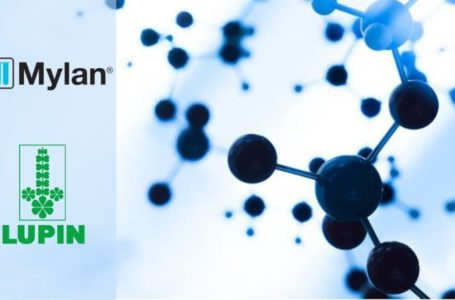 Lupin and Mylan Launch Nepexto (biosimilar, etanercept) in Germany