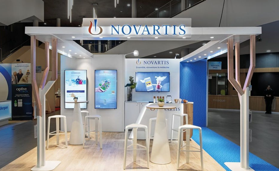 Novartis Reports Results of Kymriah (tisagenlecleucel) in P-II ELARA Study for Follicular Lymphoma