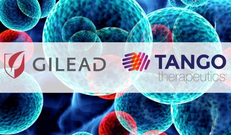 Gilead Expands its Oncology Collaboration with Tango for ~$6.3B