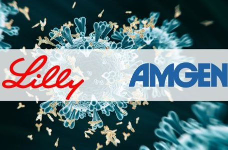 Eli Lilly Collaborates with Amgen to Boost the Global Supply of its COVID-19 Therapies
