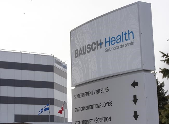 Bausch Health Acquires Option to Purchase Allegro's Ophthalmology Assets