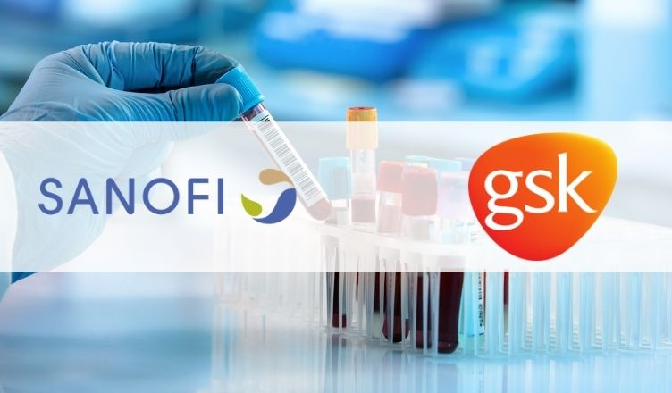 Sanofi And GSK Initiate P-I/II Study of COVID-19 Protein-Based Vaccine