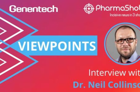 ViewPoints Interview: Genentech's Dr. Neil Collinson Shares Insights on Xofluza
