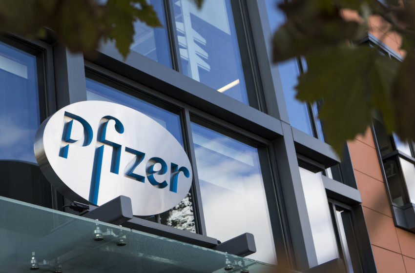 Pfizer Reports the US FDA's Acceptance of Xalkori's (crizotinib) sNDA for Pediatric Patients with R/R Systemic ALCL