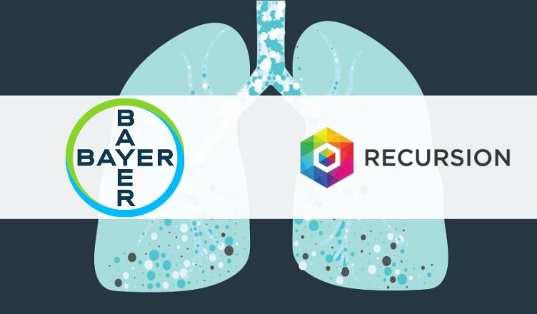 Bayer Collaborates with Recursion to Fortify Digital Drug Discovery for Fibrotic Diseases