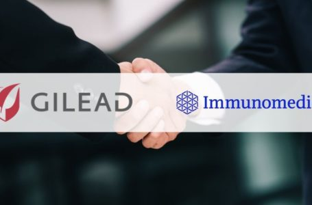 Gilead to Acquire Immunomedics for ~$21B
