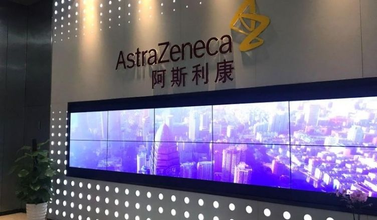 AstraZeneca to Present Results of Breztri Aerosphere in P-III ETHOS Study at ERS International Congress 2020