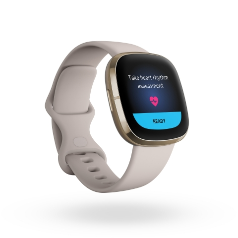 Fitbit to Launch ECG App in the US and EU in October 2020