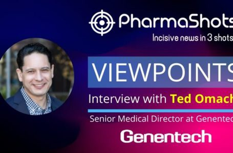 PharmaShots ViewPoints: Genentech's Global Medicine Leader Ted Omachi Shares Insights on Xolair (omalizumab) Prefilled Syringe for Self-Administration Across all Indications