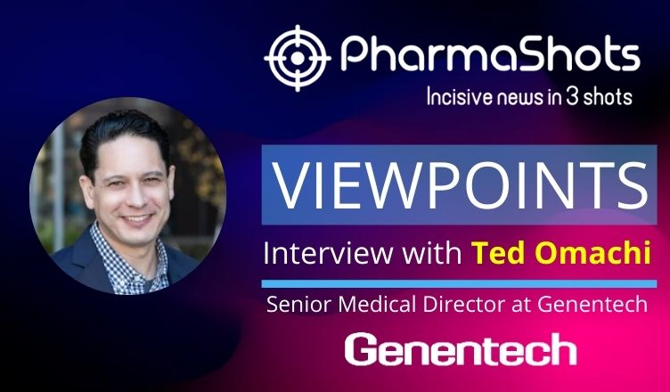 ViewPoints Interview: Genentech's Ted Omachi Shares Insights on Xolair (omalizumab) PFS
