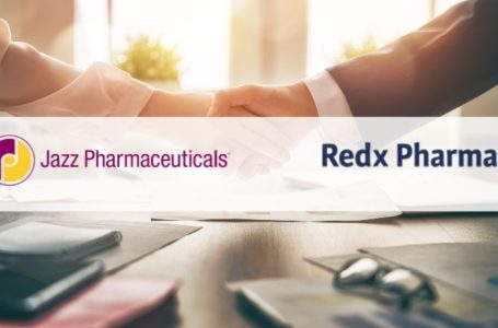 Jazz Collaborates with Redx Pharma to Develop Two Targeted Cancer Therapies