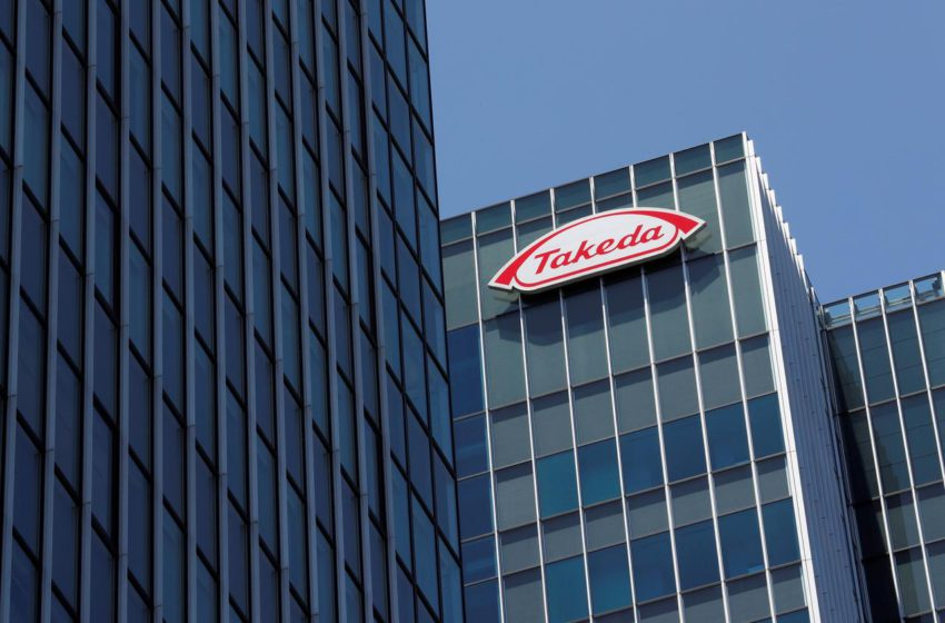 Takeda Reports Results of Ninlaro (ixazomib) in a P-III Clinical Study for Newly Diagnosed Multiple Myeloma