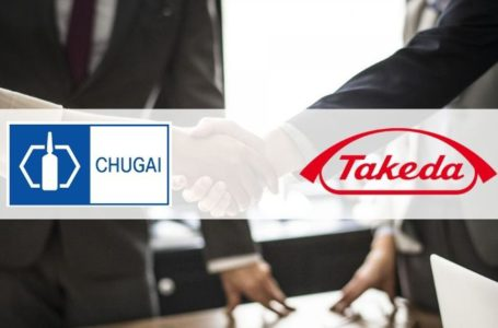 Chugai and Takeda Collaborate to Evaluate the Combination Therapy for Multiple Tumor Types in Japan