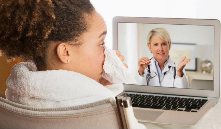 ViewPoints Article: Covid-19 Impact On Global Telemedicine Market