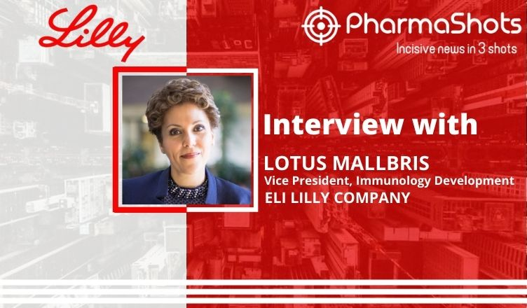 ViewPoints Interview: Eli Lilly's Dr. Lotus Mallbris Shares Insights on Baricitinib