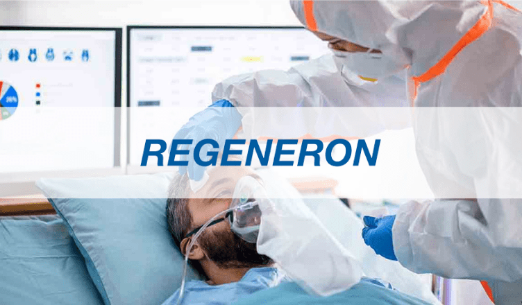 Regeneron Reports Results of REGN-COV2 in P-ll/lll Study in Patients with COVID-19 in Outpatient Setting