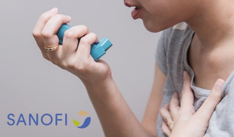 Sanofi Reports Results of Dupixent (dupilumab) in P-III LIBERTY ASTHMA VOYAGE Study in Children with Asthma