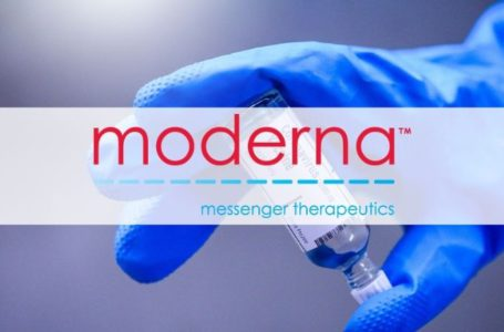 Moderna Initiates Rolling Submission to Health Canada for mRNA-1273 Against COVID-19 (mRNA-1273)